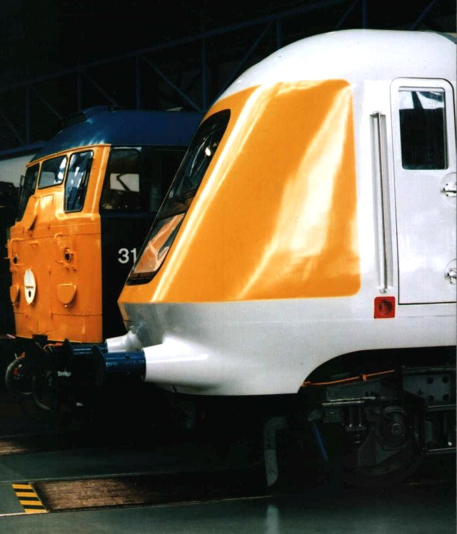 The success of the 1970s HSTs was based not so much on the trains themselves as in the way they were used. After trials with the prototype 252 001 (the power car of which was designated Class 42) the gently graded Western Region line from Paddington to Bristol was modified so that level crossings were replaced by bridges and curves made less sharp. This allowed all major passenger trains to be worked by production HSTs at a constant speed close to 125mph, thus creating a high speed railway rather than just a few prestige expresses that would have slowed down other trains to make way for them.