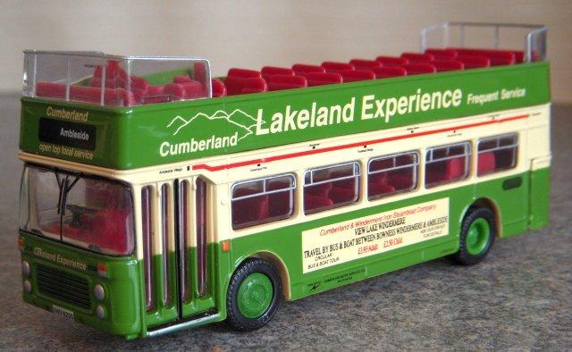 Bus Bristol Vr