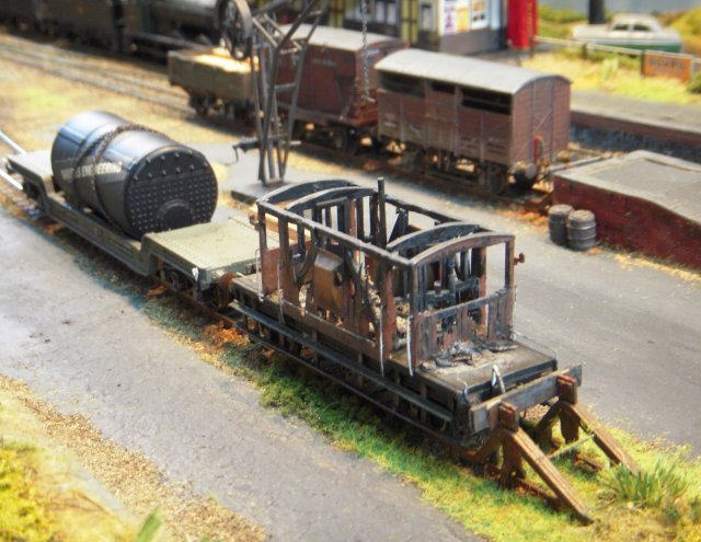 Cheltenham GWR Modellers Group Model Railway Exhibitions in aid of CLIC