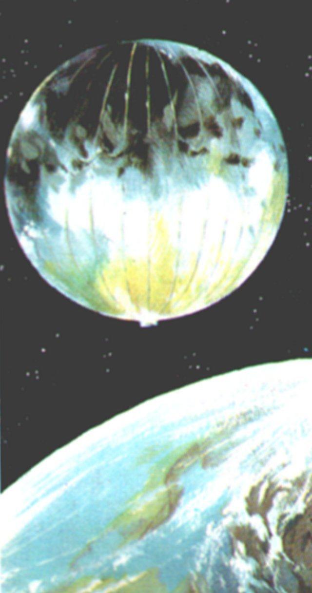 The Telstar Story