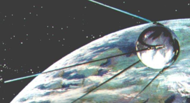 Sputnik crisis
