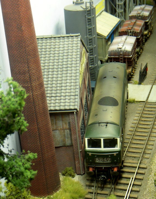 THE THORNBURY MODEL RAILWAY SHOW WILL BE HELD AT THE CHANTRY, THORNBURY ON 29 AND 30 NOVEMBER 2014. AMONG THE ATTRACTIONS AT THE 2013 SHOW WAS PIXASH LANE, ABOVE. CLICK HERE FOR DETAILS