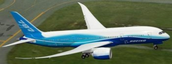 Air_Boeing 787 Dreamliner_demonstrator