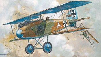 Kaiser_AR_Albatros D1