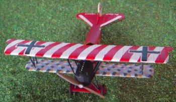 Kaiser_AR_Fokker DVII