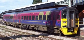 Rail_158 762 Gloucester 16.3