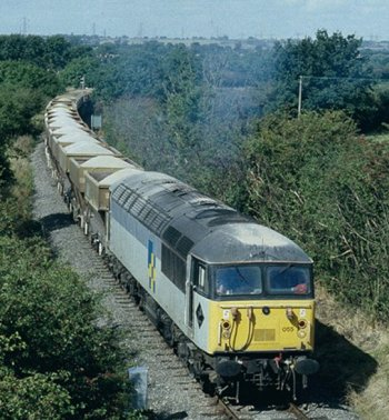 Rail_56 055_Iron Acton_19.09.1991