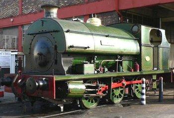 Rail_IndSteam_Peckett_1940_Henbury