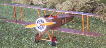 WW1_Sopwith_Camel