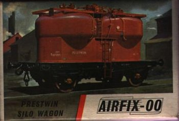 Indeed, even as the first Presflo cement wagons left Gloucester RCW's works in 1958 engineers across Britain were working on their replacement against a background of operational change.