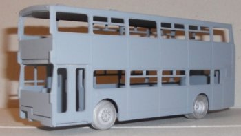 It is with great pride that I welcome Mark Hughes Models to the WordPress version of Gloucestershire Transport History. In my humble opinion, Mark Hughes Models produce the finest model bus and tram kits and components in Gloucestershire if not the nation.