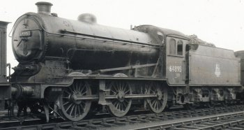 The first twelve locomotives had Westinghouse brakes for the locomotive, tender, and train; and vacuum brake for alternative train braking. These operated in the North East (NE) section, and twenty locomotives built between 1928 and 1929 for the Great Eastern (GE) section were similarly fitted. The remaining J39s built until 1934 were fitted with a steam brake for the locomotive and tender, and vacuum brake for the train. From 1935, the J39s were built with vacuum braking only. The NE section Westinghouse J39s were converted to steam braking during the 1930s, but the GE section J39s kept their Westinghouse brakes until disposal.