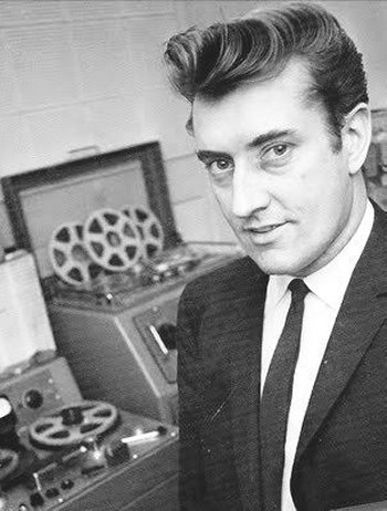 "Joe Meek – born Robert George Meek in Newent in 1929 - was the first truly independent record producer and the first to use excitingly different recording techniques. Many of his early skills with electrical gadgets were developed while working with the Gloucester branch of the Midlands Electricity Board. He cut his first record in 1954 and was to build his own studio at 304 Holloway Road, London. Among his catalogue of 1960s chart toppers were ""Johnny Remember Me"" ( for John Leyton, also a star of such films as ""The Great Escape"" and ""Every Day's A Holiday"" ), ""Have I the right to hold you?"" ( for The Honeycombs - a band unusual in having a girl drummer ) and ""Just like Eddie"" ( for Heinz Burt ). Probably his best known production however was ""Telstar"" for The Tornados - the first British instrumental record to hit number one in both Britain and the USA. By way of paying tribute to Joe Meek, this article tells the real Telstar story."