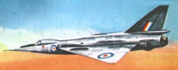 In the late 1940s, with the Miles M52 straight-wing jet cancelled by the Labour Government, Britain was trailing far behind in supersonic aircraft design. To try to retrieve matters the Ministry of Supply issued specification ER 103 for a supersonic research aircraft, and the Stockport based Fairey company set about meeting this with a delta-winged aircraft designed for investigation into flight and control at transonic and supersonic speeds.