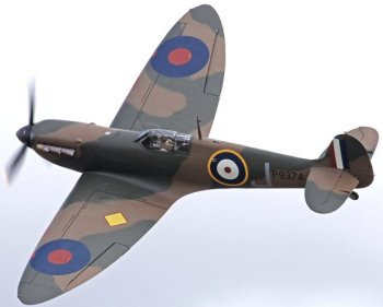 Mention the word Spitfire and what comes to mind? The Battle of Britain, The First of The Few, Douglas Bader, Castle Bromwich, perhaps even the distant drone of a Rolls Royce Merlin engine on the sweet damp air of a summer's evening.