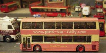 CLIC_2015_Mellor_Dennis Trident ALX 400 Pink