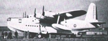 Peter Thomas – who sadly died in 2005 – will also be remembered at the RAF Museum at Hendon for their acquisition of Short Sunderland flying boat ML824. This was one of the last operational examples of its type and was donated by the French Navy on 24 March 1961 when it flew into the former Sunderland base in Pembroke Dock. It stayed in Wales for a decade as a memorial to the wartime aircrew who had served there until being relocated in Hendon's Battle of Britain Hall.