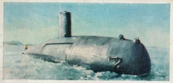 Interestingly, for all their Swiss Army knife ability to do most jobs that power-projecting warships could, Fearless and Intrepid were the last Royal Navy vessels to be powered by oil fired steam. Diesel and gas turbine power now rule above the waves but in 1963 Britain's silent service acquired its first true submersible. The new HMS Dreadnought – pennant number S101 – was Britain's first nuclear submarine and helped restore the pride of a nation humiliated after the 1956 Suez Crisis.