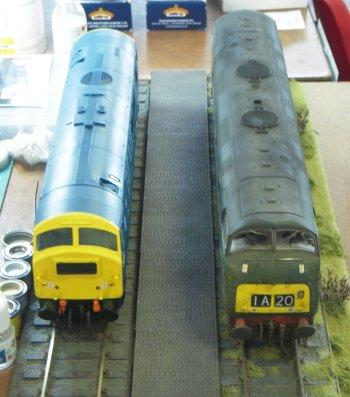 Cheltenham GWR_WW_April 2016_Modelling