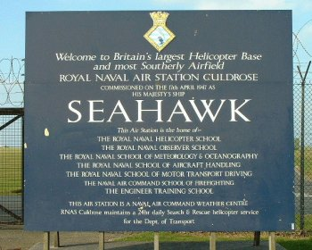 Although never getting its hull wet, HMS Seahawk has been playing an important part in British naval aviation since 1947 and the name Seahawk – also a naval jet fighter built by Armstrong Whitworth - was noted in the spotting books of 1995 and 2000 attached to HST power car 43191. The actual title HMS Penzance – as opposed to just Penzance – was listed next to 43157 in 2000 and commemorated M106, the Vosper Thorneycroft built Sandown class minehunter commissioned in 1998. Some curiosities among the warship names were implemented by train operating company Midland Mainline from May 2003 until September 2004 when it operated an hourly service from London St Pancras to Manchester Piccadilly. This service – using former Virgin Cross Country High Speed Trains - was at the request of the Strategic Rail Authority while the West Coast Main Line from Euston to Manchester was being rebuilt. As footballer Rio Ferdinand had recently transferred from Leeds to Manchester United, the temporary service was called project Rio. Among the names applied to the Class 43 power cars involved were Rio Thunderer, Rio Warrior, Rio Triumph and Rio Victorious.