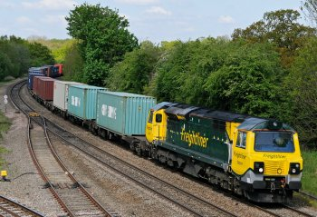 By the 21st Century, traditional short wheelbase wagons had disappeared from what we now know as Network Rail but two freight train derailments on 15 October 2013 would shine the spotlight on small wheeled bogie container wagons
